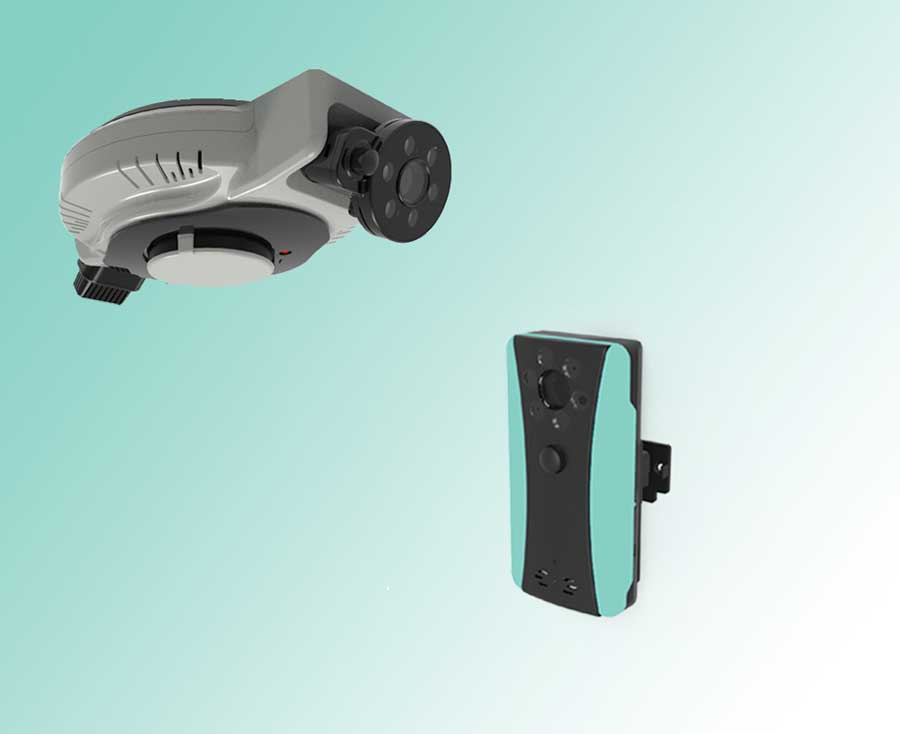 Artificial Intelligence- Enable programmable Camera