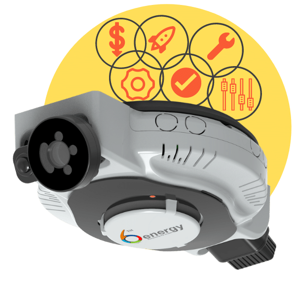Magic Eye is a Smart Camera platform that utilizes all the inherent advantages of the Smart Camera and builds on it to deliver a one-of-a-kind product.